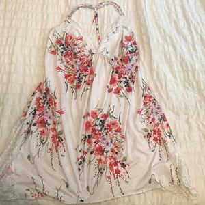 Secret treasures sleepwear plus size